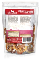 Bark & Harvest Bark & Harvest Pork Pizzle Spring 5ct