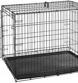 Pet Crest Dog Crate