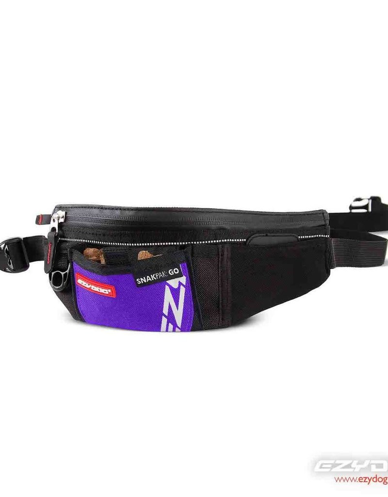 Ezydog EzyDog SnakPak Go Treat Belt