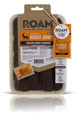 ROAM ROAM Bucky Venison Jerky