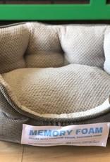 Arlee Pet Products Arlee Hudson Ortho Cozy Bed