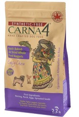 Carna4 Carna4 Oven Baked Easy-Chew Fish
