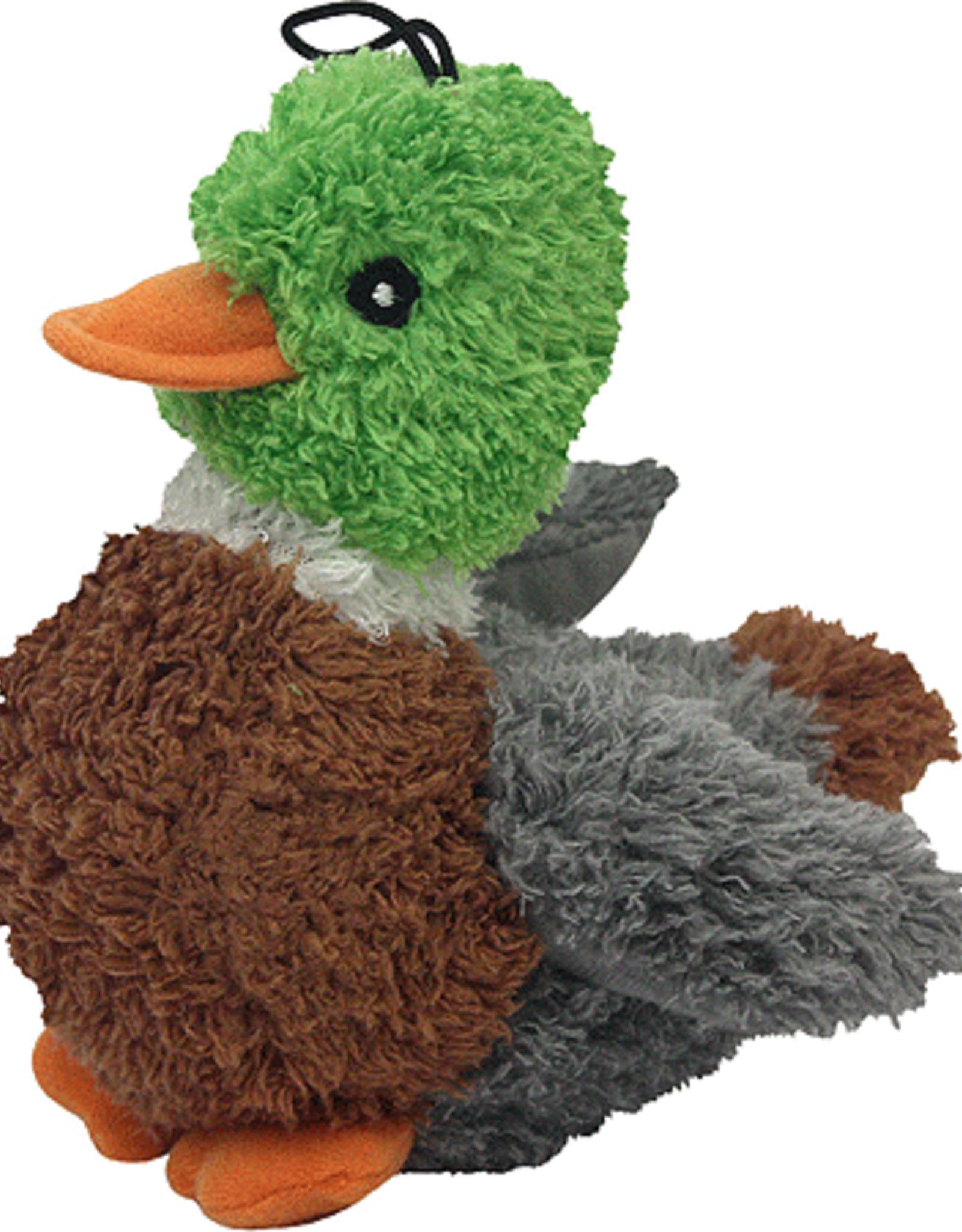 Look Who's Talking Duck