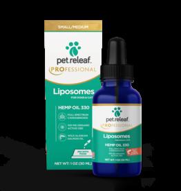 Pet Releaf Pet Releaf CBD Liposome Hemp Oil 330 (100mg Active CBD)