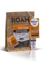 ROAM ROAM Freeze-Dried Bucky Venison 2oz
