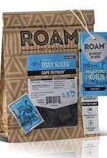 ROAM SALE - ROAM Freeze-Dried Ossy Cape Ostrich 2oz