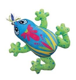 Kong Aloha Frog