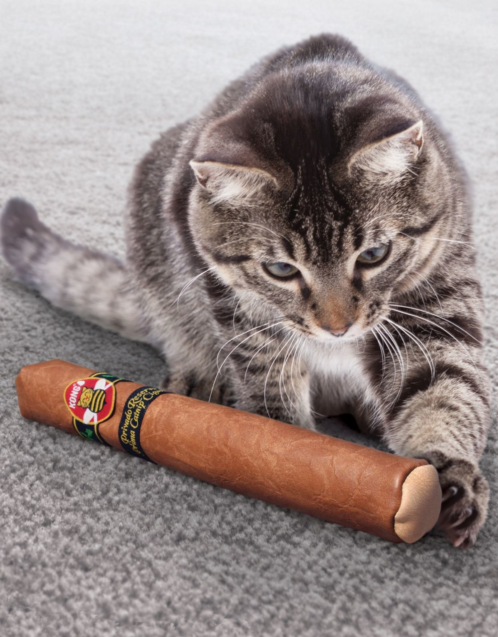 Kong Better Buzz Cigar