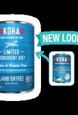Koha Koha Limited Ingredient Lamb Entree for Dogs 13oz