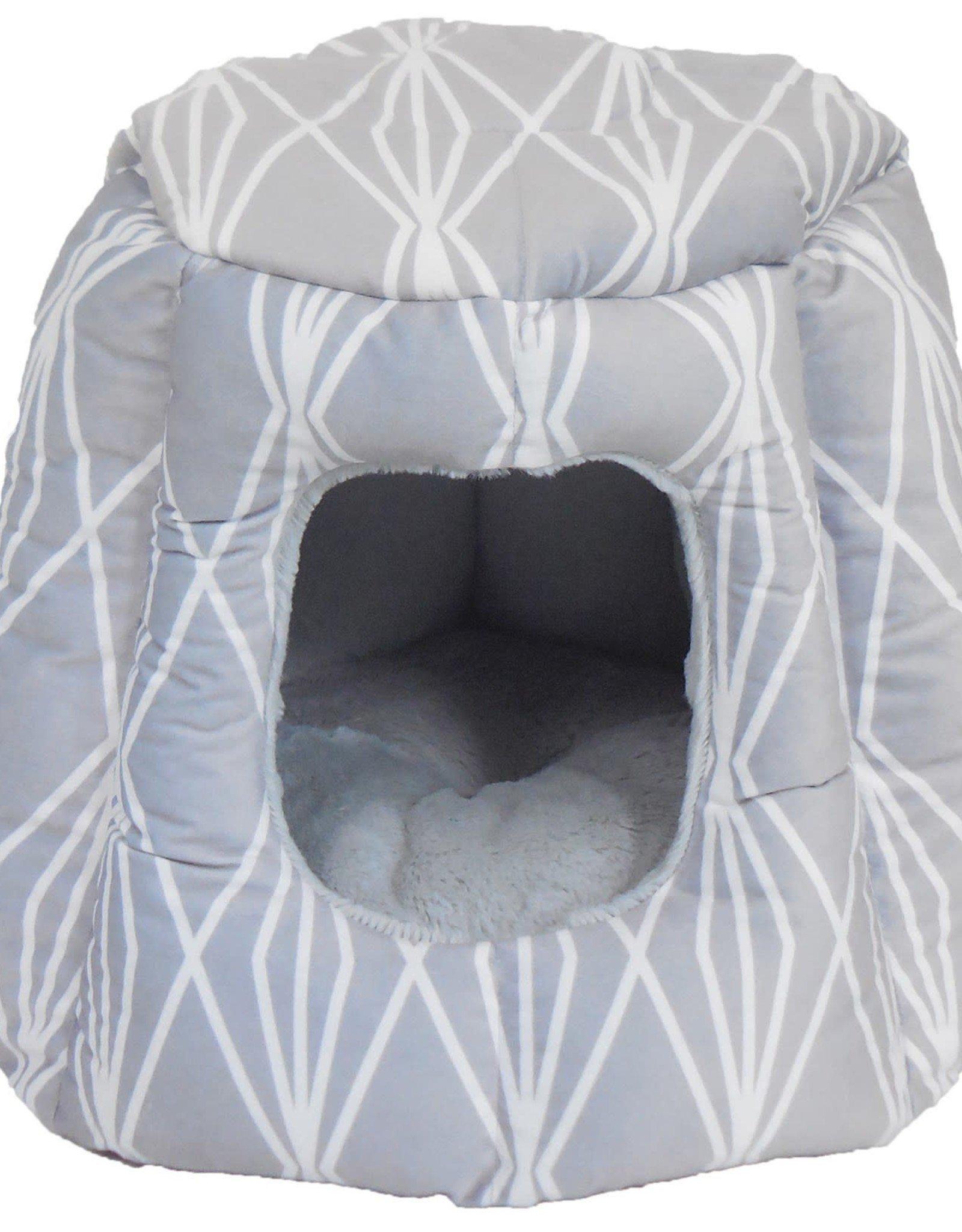 Arlee Pet Products Arlee Hide & Seek Dome