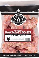 Northwest Naturals Northwest Naturals Raw Turkey Necks