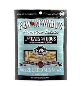 Northwest Naturals Northwest Naturals Minnow Treat 1oz