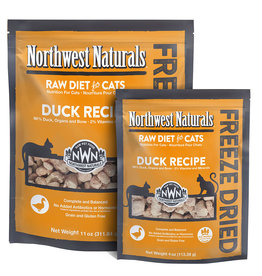 Northwest Naturals Northwest Naturals Freeze-Dried Duck Nibbles
