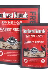 Northwest Naturals Northwest Naturals Freeze-Dried Rabbit Nibbles