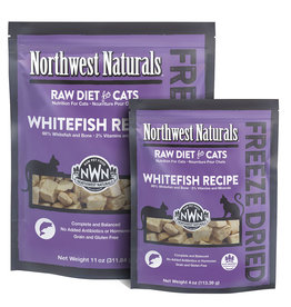 Northwest Naturals Northwest Naturals Freeze-Dried Whitefish Nibbles