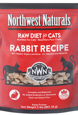 Northwest Naturals Northwest Naturals Cat Rabbit Nibbles 2lb