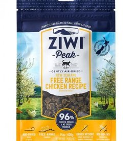 ZiwiPeak ZiwiPeak Air-Dried Chicken for Cats