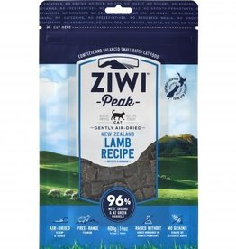ZiwiPeak ZiwiPeak Air-Dried Lamb for Cats