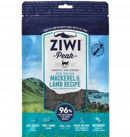 ZiwiPeak ZiwiPeak Air-Dried Mackerel & Lamb for Cats