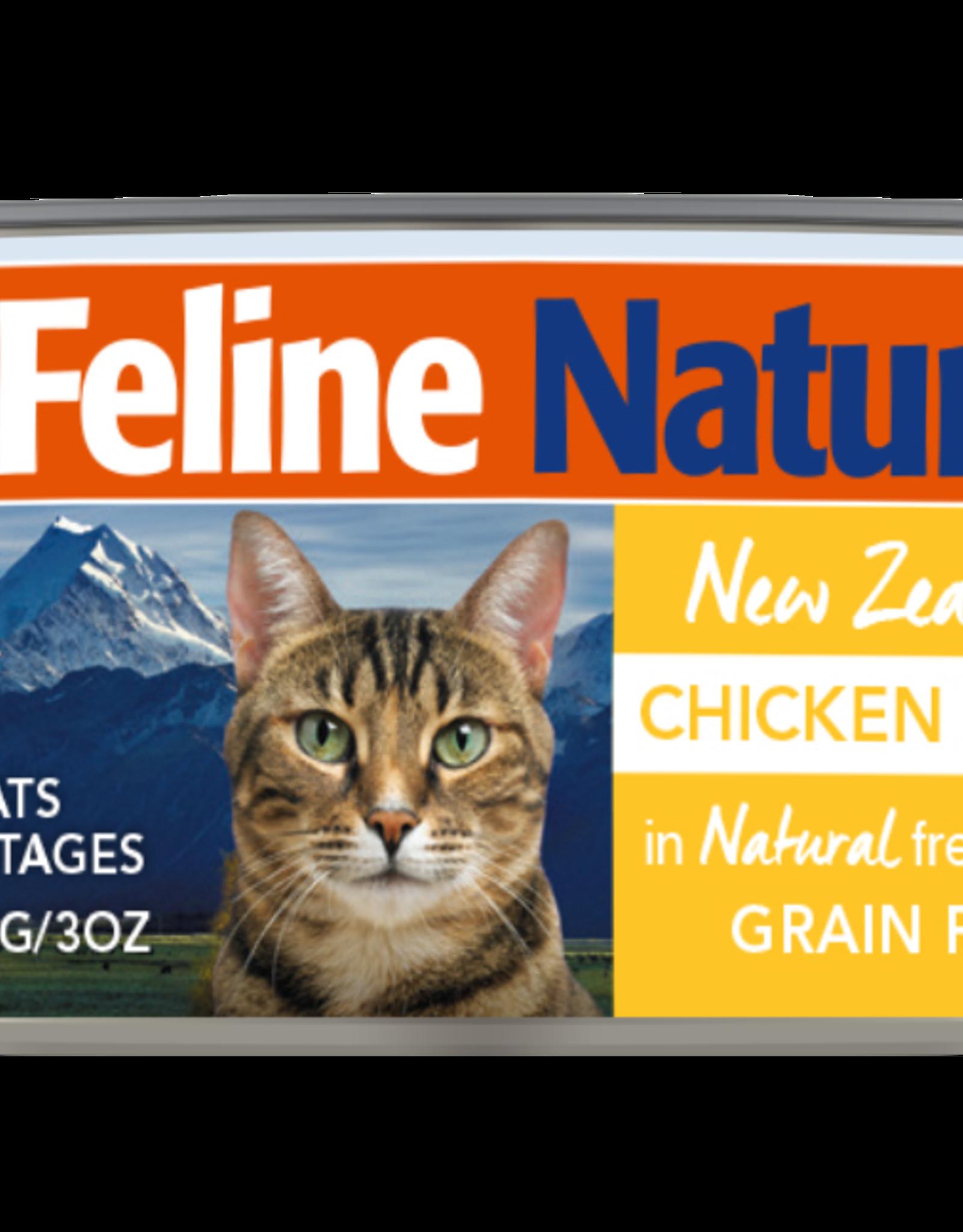 K9 Natural Feline Natural Chicken Cans
