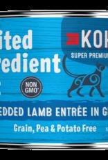 Koha Koha Limited Ingredient Shredded Lamb for Cats