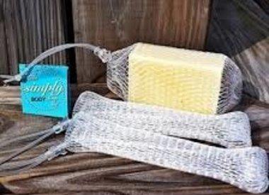 Soap Nets