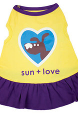 WagHearted Sun & Love Dress