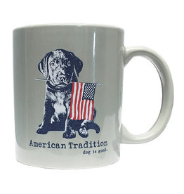 Dog Is Good Dog is Good Mug - American Tradition