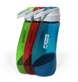 Kurgo Kurgo Gourd Water Bottle & Bowl