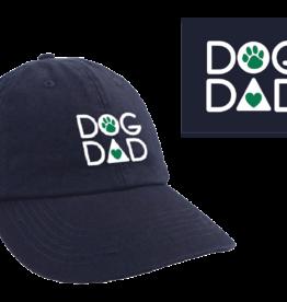 Dog Speak Ball Cap - Dog Dad
