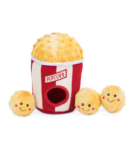 ZippyPaws ZippyPaws Burrow - Popcorn Bucket