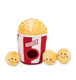 ZippyPaws ZippyPaws Burrow - Popcorn Bucket
