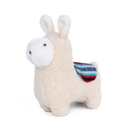 ZippyPaws ZippyPaws Storybook Snuggerlz - Liam the Llama