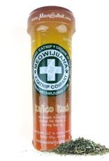 Meowijuana Meowijuana Kalico Kush - Valerian Root & Catnip Blend