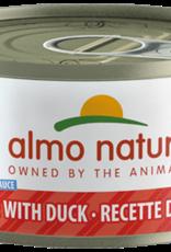 Almo Nature Almo Nature Chicken Duck 2.47oz