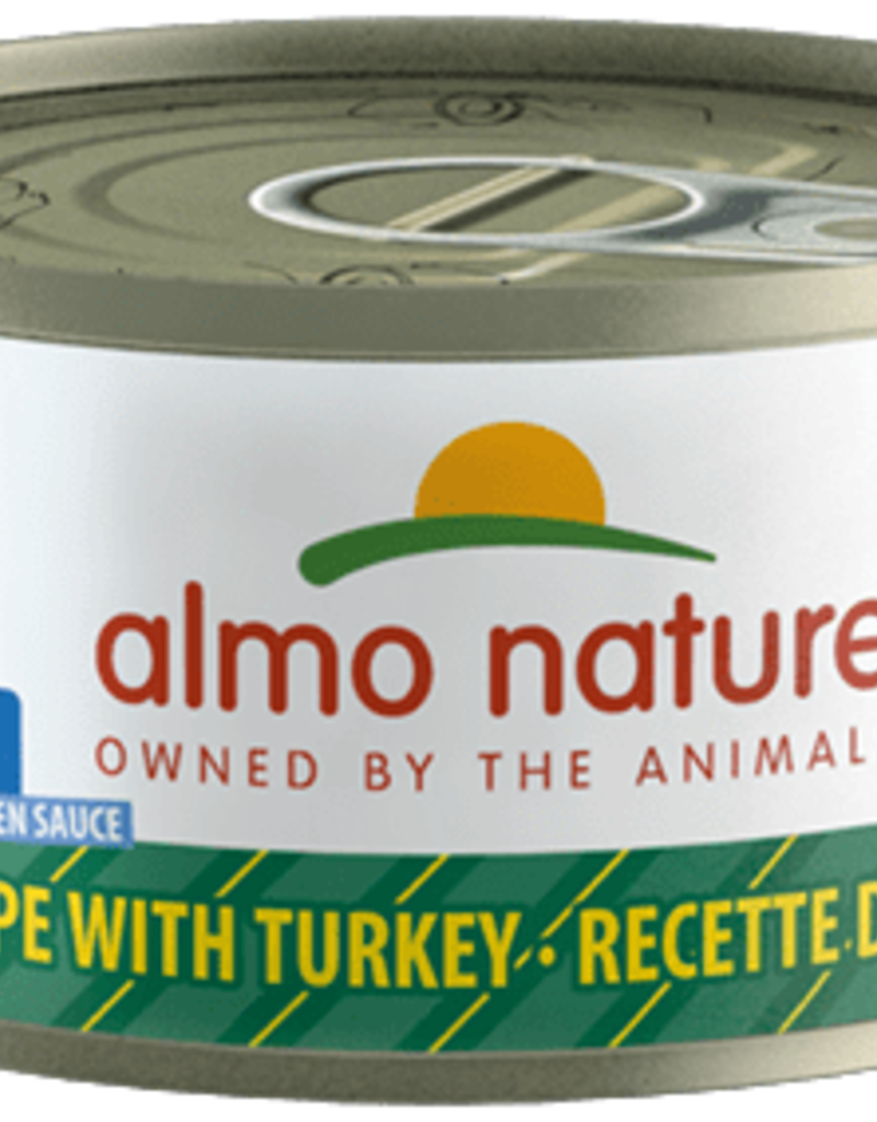 Almo Nature Almo Nature Chicken Turkey 2.47oz