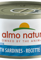 Almo Nature Almo Nature Tuna Sardine 2.47oz