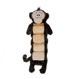 Outward Hound Outward Hound Invincibles Squeaker Matz Monkey