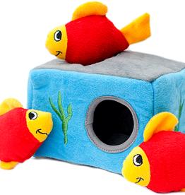 ZippyPaws ZippyPaws Burrow - Aquarium