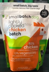 Smallbatch Smallbatch Lightly Cooked Chicken