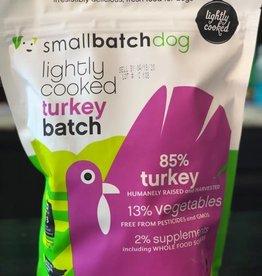 Smallbatch Smallbatch Lightly Cooked Turkey