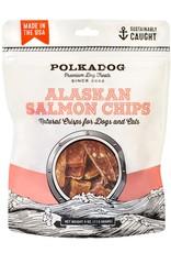 Polka Dog PolkaDog Alaskan Salmon Chips