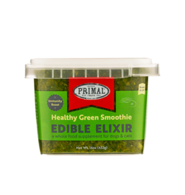 Primal Pet Food Primal Edible Elixir: Healthy Green Smoothie