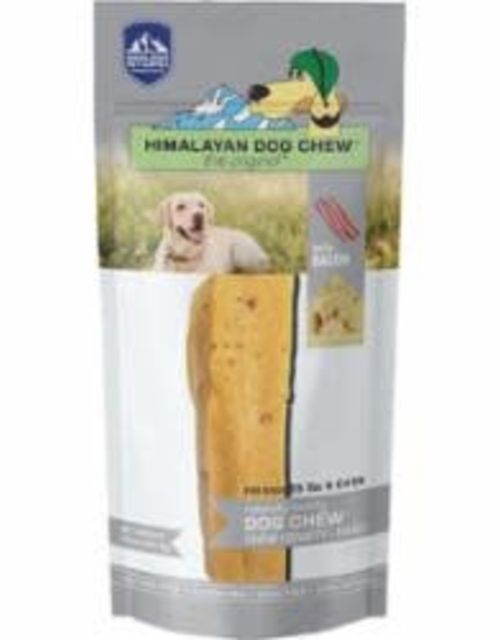 Himalayan Himalayan Dog Chews - Bacon