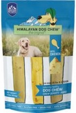 Himalayan Himalayan Dog Chews - Chicken