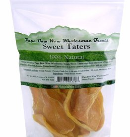Papa Bow Wow Papa Bow Wow Sweet Taters 12oz