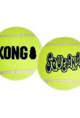 Kong Kong SqueakAir Tennis Balls