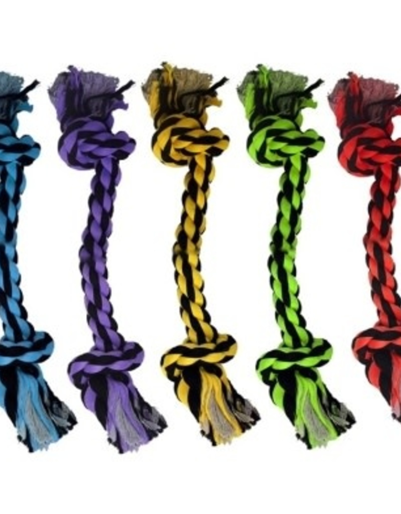 Nuts For Knots 2-Knot Rope - 9 inch