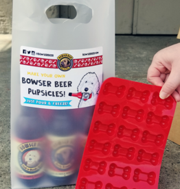 Bowser Beer Bowser Beer Pupsicle Kit