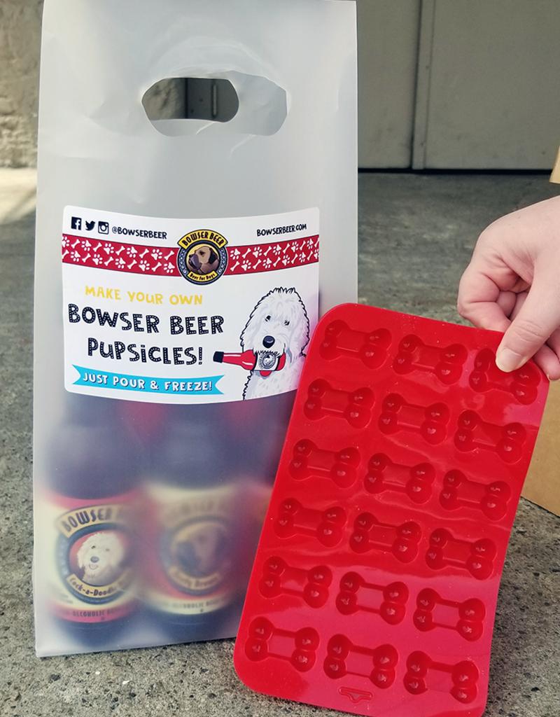 Bowser Beer Bowser Beer Pupsicle Kit